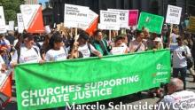 climate justice march 2019