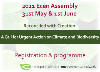2021 Ecen assembly registration